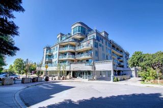 Main Photo: 306 4 14 Street NW in Calgary: Hillhurst Apartment for sale : MLS®# A1144976