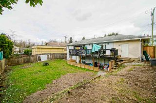 Photo 37: 33428 3 Avenue in Mission: Mission BC House for sale : MLS®# R2558393