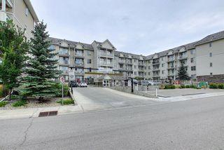 Photo 30: 108 500 Rocky Vista Gardens NW in Calgary: Rocky Ridge Apartment for sale : MLS®# A1136612