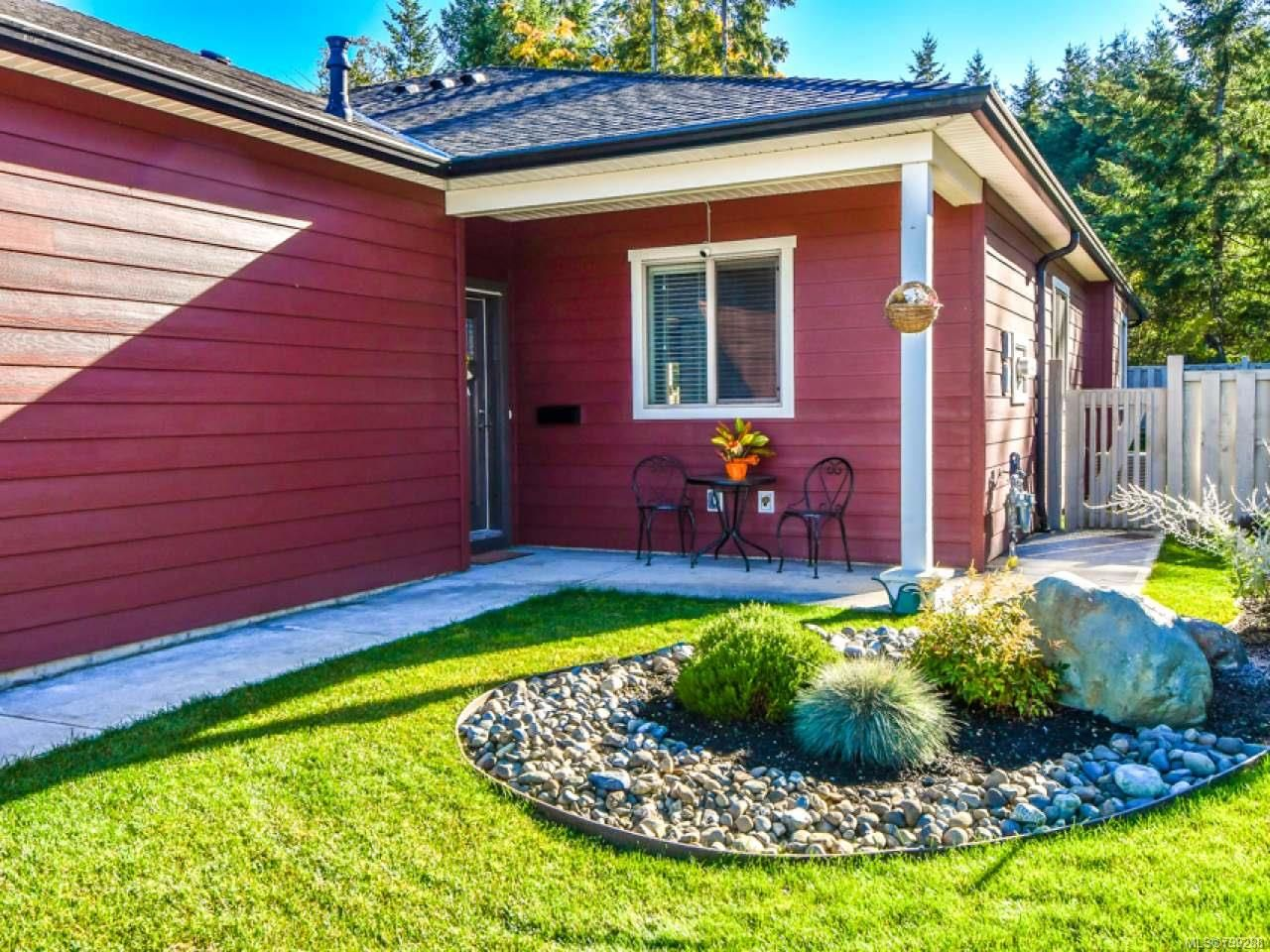 Photo 37: Photos: 11 301 Arizona Dr in CAMPBELL RIVER: CR Willow Point Half Duplex for sale (Campbell River)  : MLS®# 799288