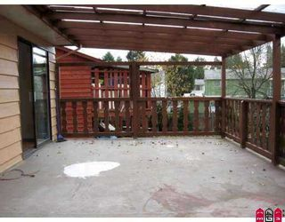 Photo 7: 20560 48A Ave in Langley: Langley City House for sale : MLS®# F2710334