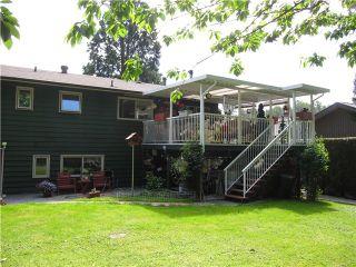 Photo 4: 1168 EAGLERIDGE Drive in Coquitlam: Eagle Ridge CQ House for sale : MLS®# V1124487