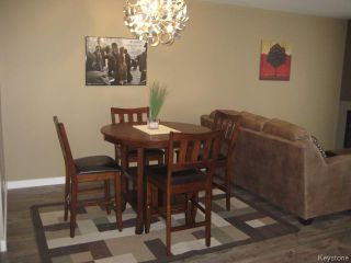 Photo 7: 1661 Plessis Road in Winnipeg: Lakeside Meadows Condominium for sale (3K)  : MLS®# 1704323