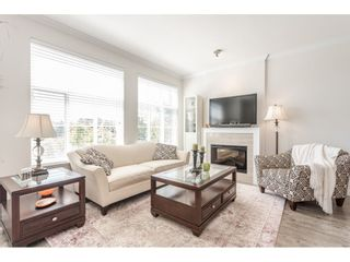 """Photo 5: 2 6677 192 Diversion in Surrey: Clayton Townhouse for sale in """"Clayton Cove"""" (Cloverdale)  : MLS®# R2432937"""