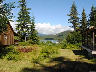 Photo 2: 232 Croft St in WINTER HARBOUR: NI Port Hardy House for sale (North Island)  : MLS®# 835265