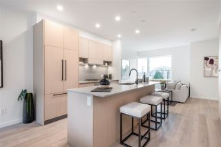 """Photo 12: TH49 528 E 2ND Street in North Vancouver: Lower Lonsdale Townhouse for sale in """"Founder Block South"""" : MLS®# R2543629"""