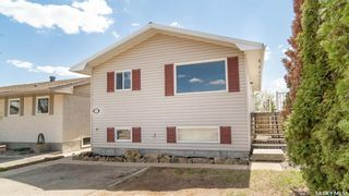 Photo 37: 1123 Athabasca Street West in Moose Jaw: Palliser Residential for sale : MLS®# SK854767