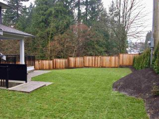 Photo 18: 1387 CHARLAND Avenue in Coquitlam: Central Coquitlam House for sale : MLS®# R2243588