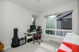 """Photo 22: 8 19505 68A Avenue in Surrey: Clayton Townhouse for sale in """"Clayton Rise"""" (Cloverdale)  : MLS®# R2590562"""