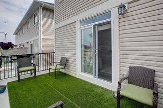 Photo 31: 226 South Point Park SW: Airdrie Row/Townhouse for sale : MLS®# A1132390
