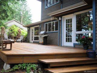 Photo 15: 860 Kelsey Crt in COMOX: CV Comox (Town of) House for sale (Comox Valley)  : MLS®# 643937