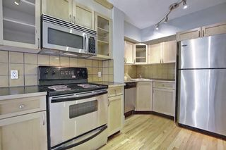 Photo 7: 302 1530 16 Avenue SW in Calgary: Sunalta Apartment for sale : MLS®# A1139864