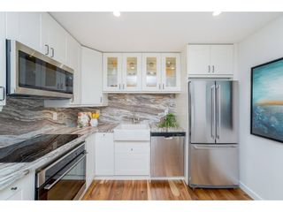 """Photo 2: 1904 145 ST. GEORGES Avenue in North Vancouver: Lower Lonsdale Condo for sale in """"TALISMAN TOWERS"""" : MLS®# R2260012"""