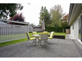 Photo 15: 26838 30A Avenue in Langley: Aldergrove Langley House for sale : MLS®# F1323149