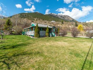 Photo 39: 127 MCEWEN ROAD: Lillooet House for sale (South West)  : MLS®# 161388