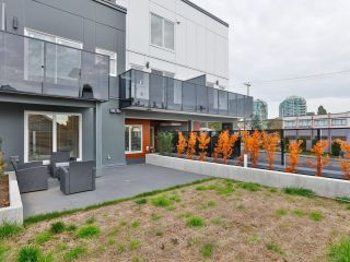 Photo 21: 6 6288 BERESFORD Street in Burnaby: Metrotown Townhouse for sale (Burnaby South)  : MLS®# R2625639