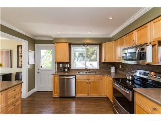 Photo 5: 1985 PETERSON Avenue in Coquitlam: Cape Horn House for sale : MLS®# V1067810