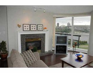 "Photo 2: 11C 199 DRAKE ST in Vancouver: False Creek North Condo for sale in ""CONCORDIA 1"" (Vancouver West)  : MLS®# V542014"