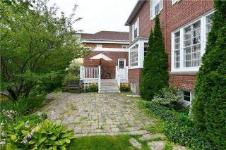 Photo 18: 17 First Avenue: Orangeville House (2-Storey) for sale : MLS®# W4220823