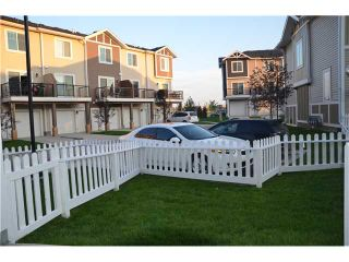 Photo 17: 128 300 MARINA Drive W in : Chestermere Townhouse for sale : MLS®# C3581362