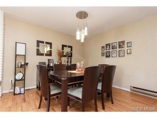 Photo 5: 8 3060 Harriet Rd in VICTORIA: SW Gorge Row/Townhouse for sale (Saanich West)  : MLS®# 714815