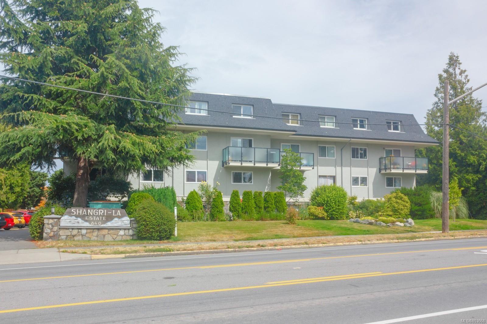 Main Photo: 1 840 Craigflower Rd in : Es Kinsmen Park Row/Townhouse for sale (Esquimalt)  : MLS®# 853668