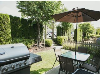 """Photo 16: 4 15168 66A Avenue in Surrey: East Newton Townhouse for sale in """"Porter's Cove"""" : MLS®# F1317928"""