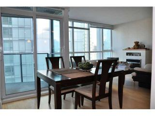Photo 7: 1502 1189 MELVILLE Street in Vancouver: Coal Harbour Condo for sale (Vancouver West)  : MLS®# V968524