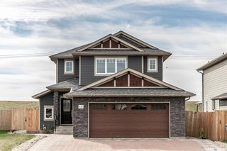 Photo 1: 434 Pichler Crescent in Saskatoon: Rosewood Residential for sale : MLS®# SK871738