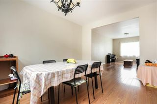 Photo 8: 534 William Avenue in Winnipeg: Brooklands Residential for sale (5D)  : MLS®# 202124805