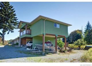 Photo 13: 1550 Robson Lane in Cobble Hill: Du Cowichan Bay House for sale (Duncan)  : MLS®# 785923
