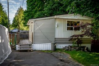Photo 21: 47 25 Maki Rd in : Na Chase River Manufactured Home for sale (Nanaimo)  : MLS®# 877726