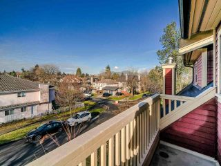Photo 23: 3220 INVERNESS Street in Vancouver: Knight 1/2 Duplex for sale (Vancouver East)  : MLS®# R2534059
