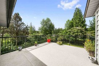 "Photo 24: 27171 FERGUSON Avenue in Maple Ridge: Thornhill MR House for sale in ""Whonnock Lake Area"" : MLS®# R2473068"