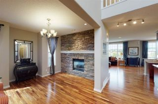 Photo 9: 4018 MACTAGGART Drive in Edmonton: Zone 14 House for sale : MLS®# E4229164