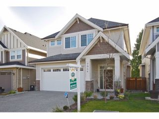 """Main Photo: 7844 211B ST in Langley: Willoughby Heights House for sale in """"YORKSON"""" : MLS®# F1306058"""