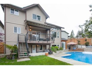 """Photo 20: 13478 229 Loop in Maple Ridge: Silver Valley House for sale in """"HAMPSTEAD BY PORTRAIT HOMES"""" : MLS®# R2057210"""