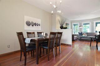 Photo 6: 2025 W 5TH AVENUE in Vancouver: Kitsilano 1/2 Duplex for sale (Vancouver West)  : MLS®# R2212905