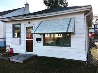 Photo 1: 1172 Valour Road in Winnipeg: Sargent Park Single Family Detached for sale (5C)  : MLS®# 1810002