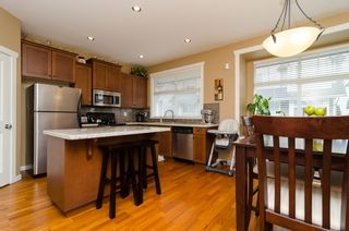 """Photo 6: 3 20589 66 Avenue in Langley: Willoughby Heights Townhouse for sale in """"Bristol Wynde"""" : MLS®# F1414889"""