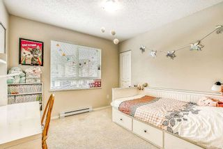"""Photo 15: 48 1338 HAMES Crescent in Coquitlam: Burke Mountain Townhouse for sale in """"FARRINGTON PARK"""" : MLS®# R2453461"""