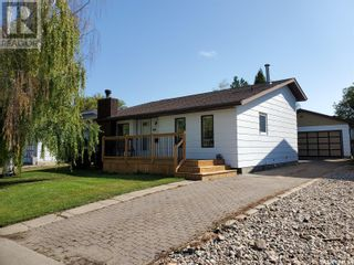 Photo 25: 814 Carr PL in Prince Albert: House for sale : MLS®# SK868027