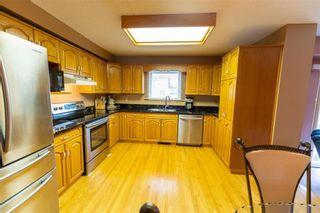 Photo 13: 34 Foxmeadow Drive in Winnipeg: Linden Woods Residential for sale (1M)  : MLS®# 202112315