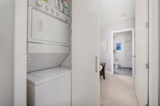 """Photo 18: 412 2055 YUKON Street in Vancouver: False Creek Condo for sale in """"Montreux"""" (Vancouver West)  : MLS®# R2588587"""