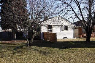 Photo 2: 450 Des Meurons Street in Winnipeg: St Boniface Residential for sale (2A)  : MLS®# 1909058
