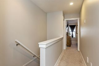 """Photo 16: 60 7169 208A Street in Langley: Willoughby Heights Townhouse for sale in """"Lattice"""" : MLS®# R2573535"""