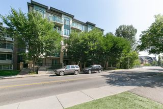 Main Photo: 307 108 25 Avenue SW in Calgary: Mission Apartment for sale : MLS®# A1130390
