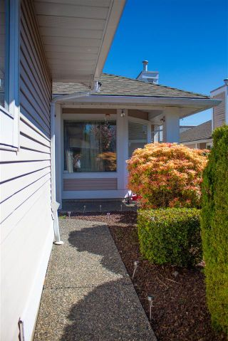 Photo 37: 11 11965 84A Avenue in Delta: Annieville Townhouse for sale (N. Delta)  : MLS®# R2570998