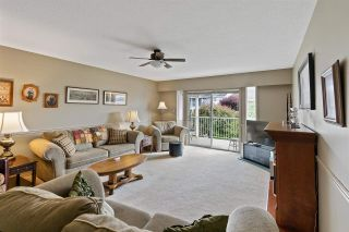"""Photo 5: 166 32691 GARIBALDI Drive in Abbotsford: Abbotsford West Townhouse for sale in """"Carriage Lane"""" : MLS®# R2590175"""