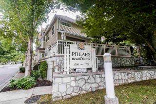 """Photo 22: PH 8 1702 56TH Street in Tsawwassen: Beach Grove Condo for sale in """"The Pillars at Beach Grove"""" : MLS®# R2503828"""